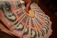 A pénz a vállalkozás, a Boldog Biznisz egyik mozgatórúgója