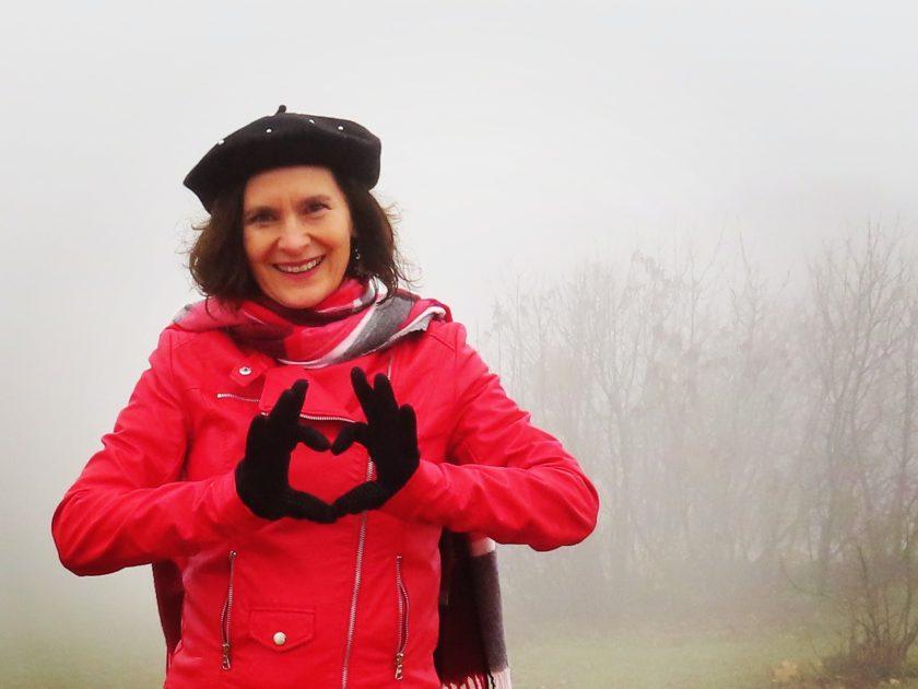 Én a ködben